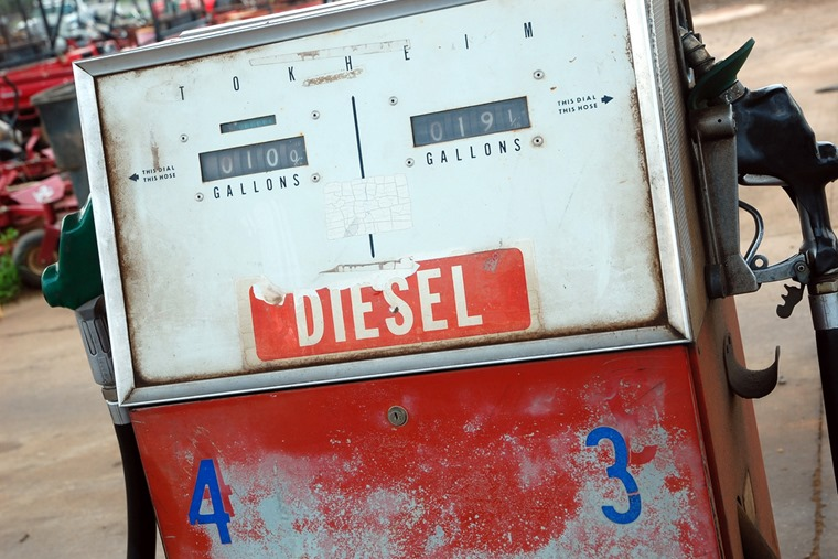 Is the government right to raise diesel tax, or is it jumping on an ill-informed bandwagon?