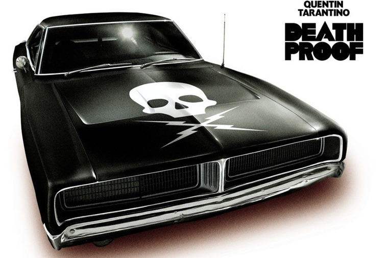 Death Proof, Dodge Charger
