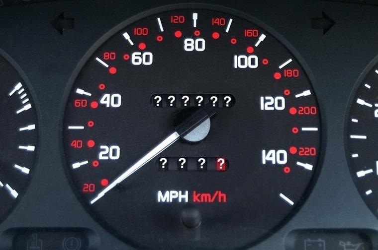 Don't overestimate mileage