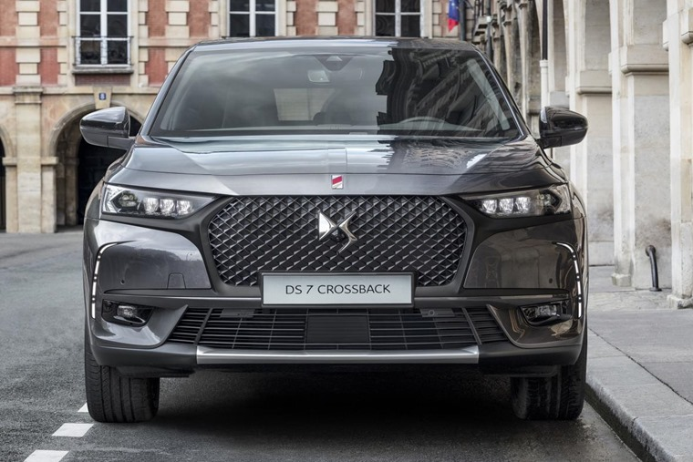 Can the DS 7 Crossback REALLY compete against the premium German marques?