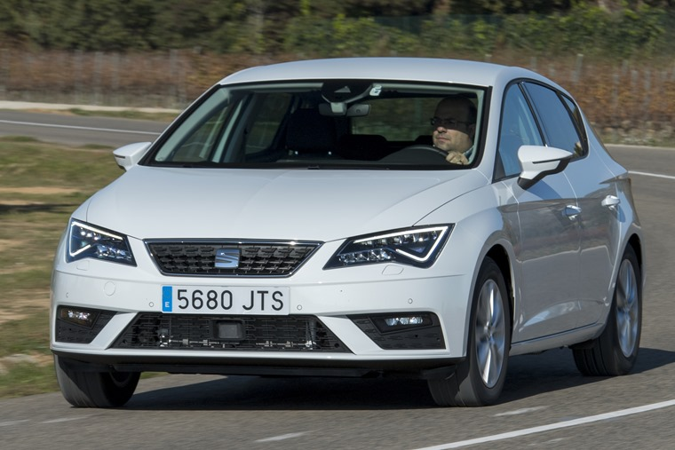 First drive review: Seat Leon