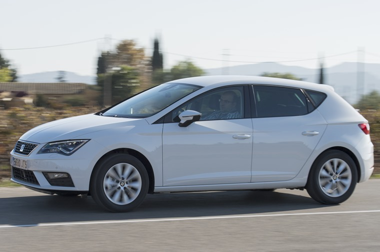 Seat Leon - a viable alternative to absolutely anything in the segment
