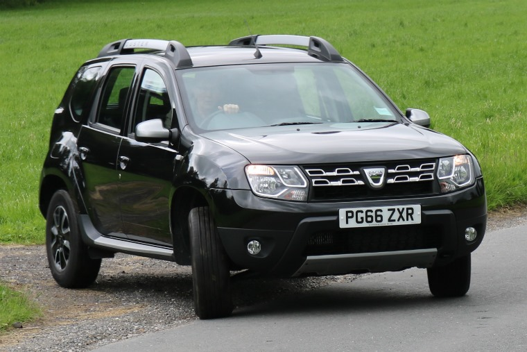More soft-roader than off-roader, the Duster is a much more rugged offering than many similarly sized rivals.