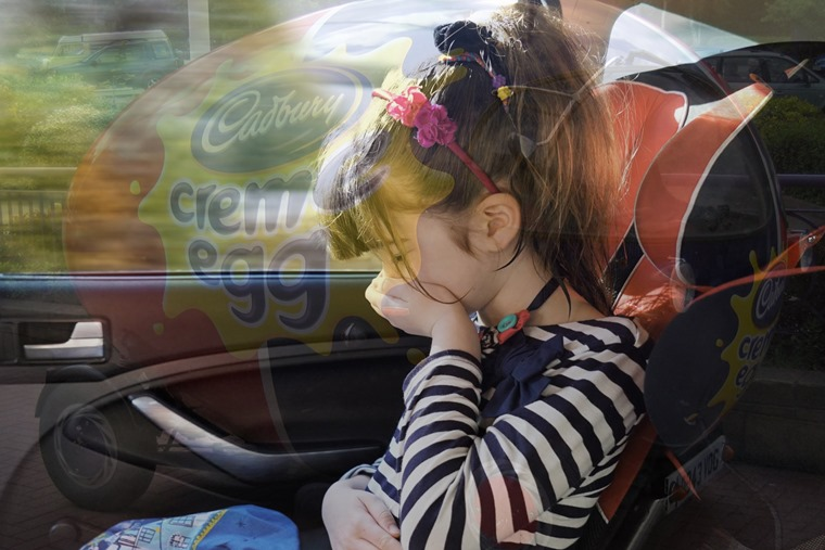 Easter Car Motion Sickness tips