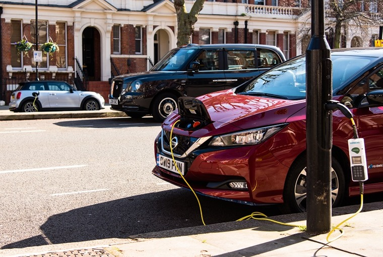 fast charger car westminster