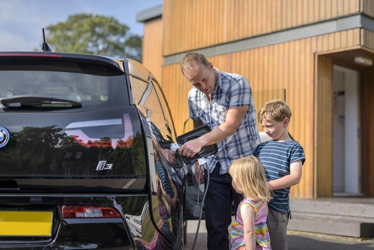Initial findings from the Electric Nation trial suggest that smart charging can be a key solution to the impact of increasing numbers of EVs on the electricity network