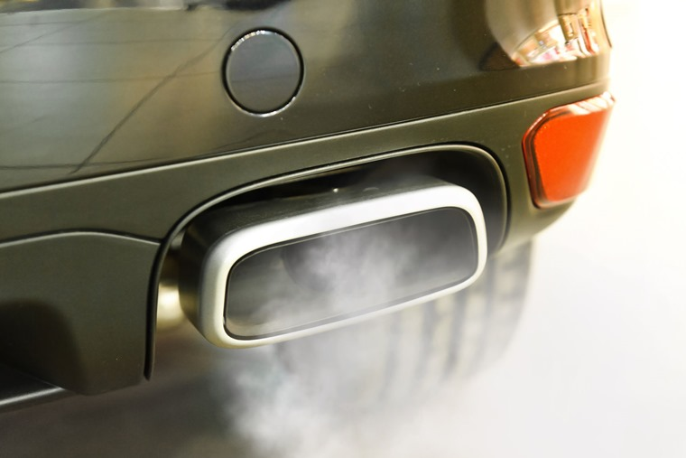 Exhaust emissions WLTP 95g km 2021