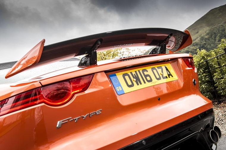 Top five loudest lease cars