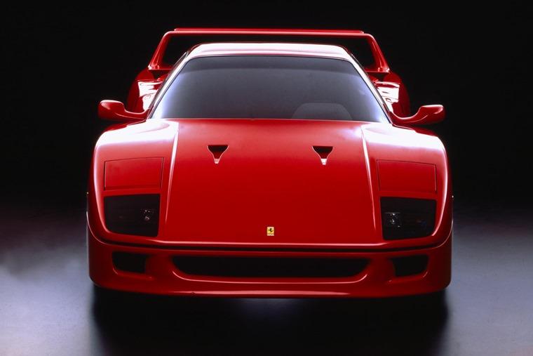 Ferrari Rosso Corsa