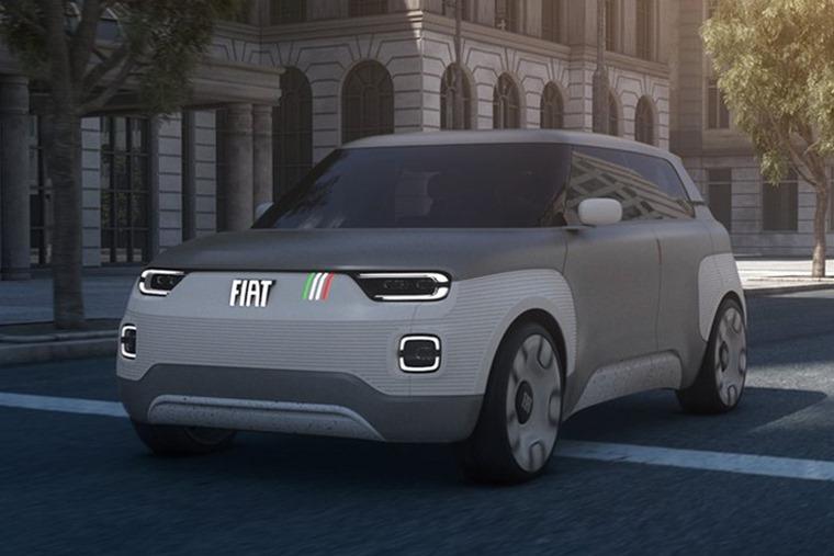 Fiat Centroventi