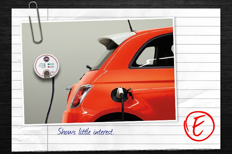 Fiat Chrysler Automobiles: Abarth, Alfa Romeo, Fiat, Jeep, Maserati and Ferrari