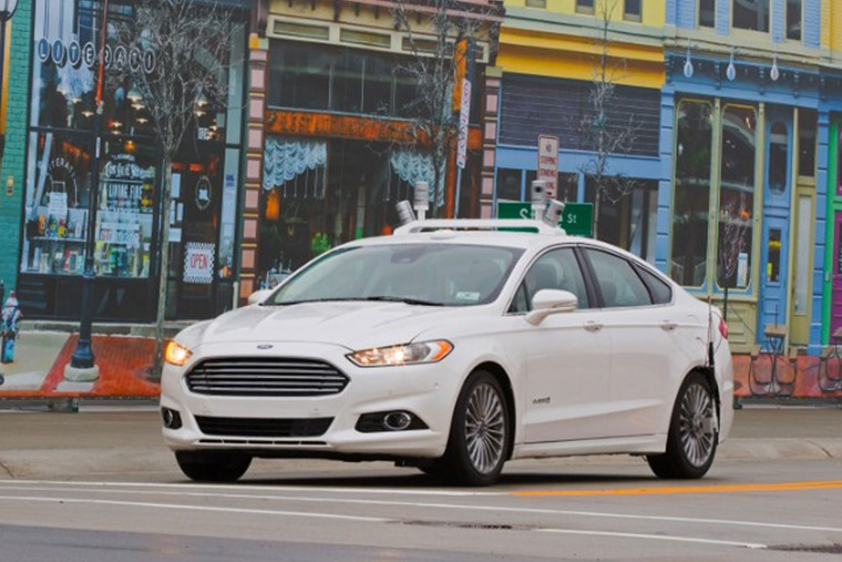 With many manufacturers planning some form of autonomous tech in the future, clarification is needed.