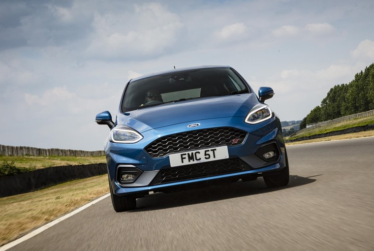 Ford Fast