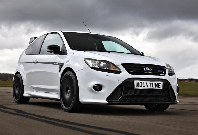 Ford Focus RS MKIII