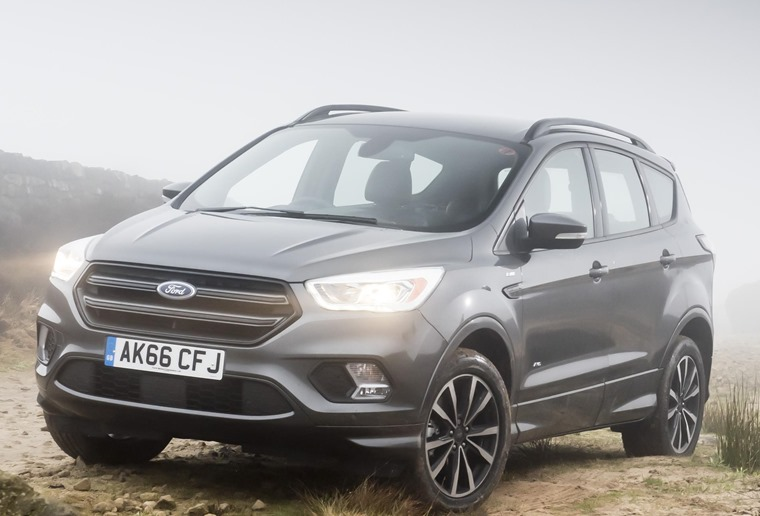 Ford Kuga lease deals for any budget