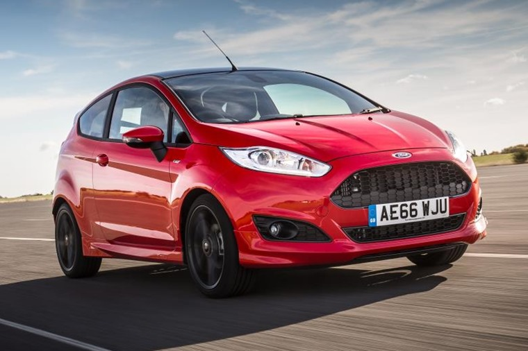 The Ford Fiesta has proved to be the most popular car of 2016, but can it keep its crown for another year?