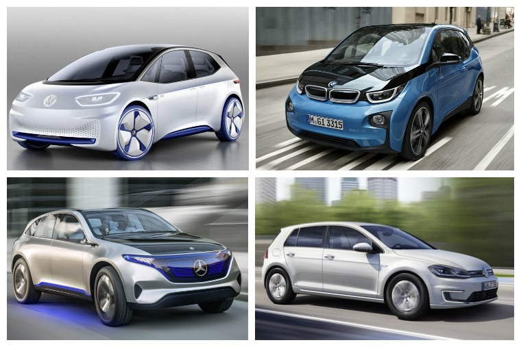 With manufacturers planning dozens of EVs for release over the coming years, it's more important than ever that they work together.