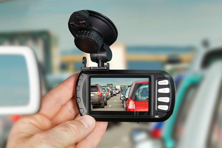 Are dashcams the answer to fraudulent motor insurance claims?