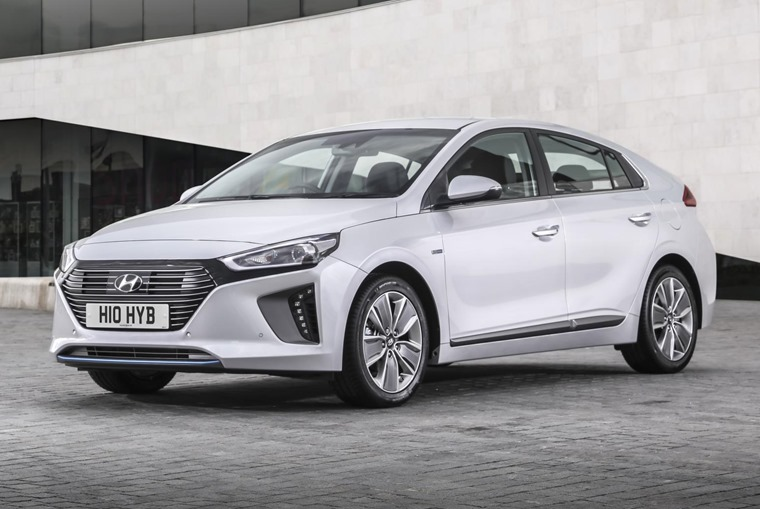Its subdued styling is actually a breath of fresh air for the hybrid market.