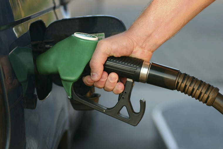 What about fuel prices?