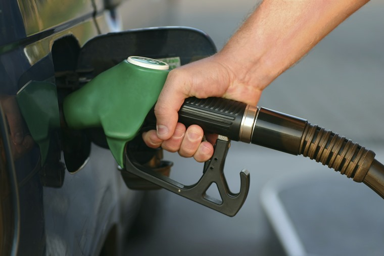 Fuel prices have increased daily since 26 March.