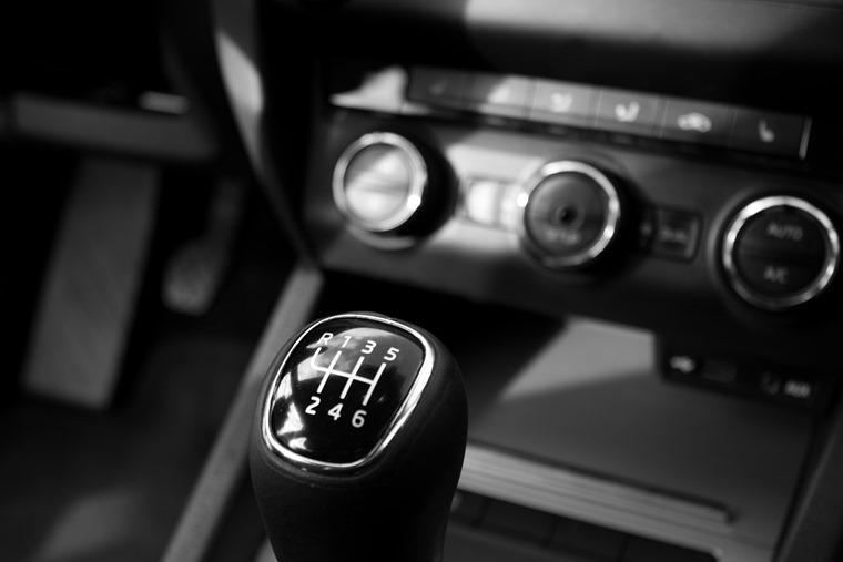 gearstick manual