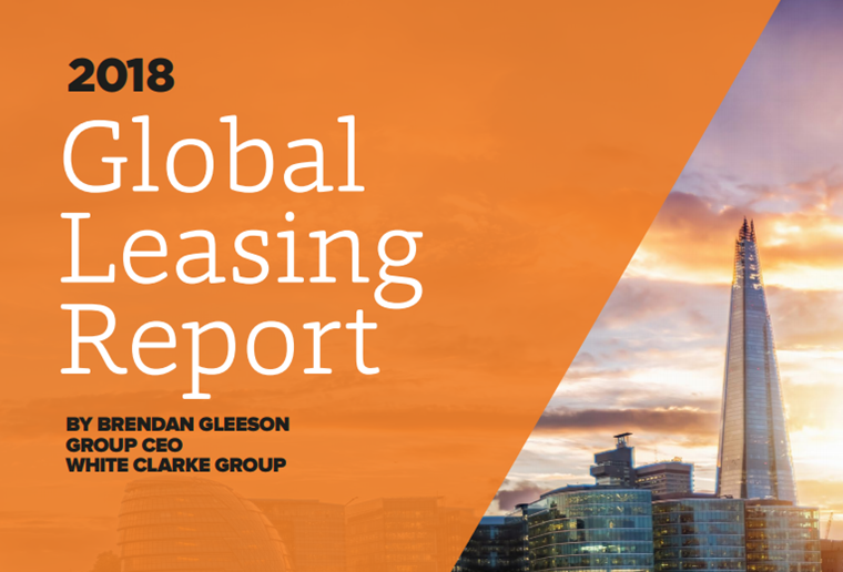 Global Leasing Report