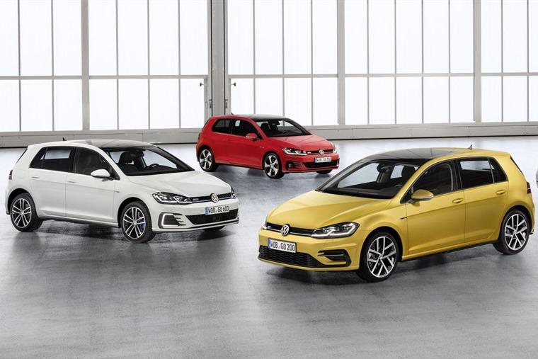 Volkswagen becomes world's biggest carmaker