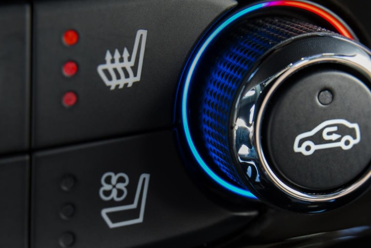 Options like heated seats could be affected by the new WLTP regulations.