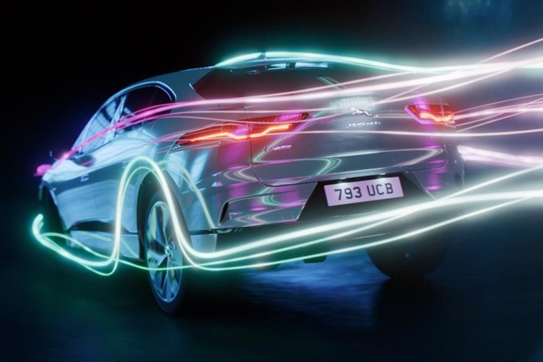 Jaguar will build electric cars in the UK