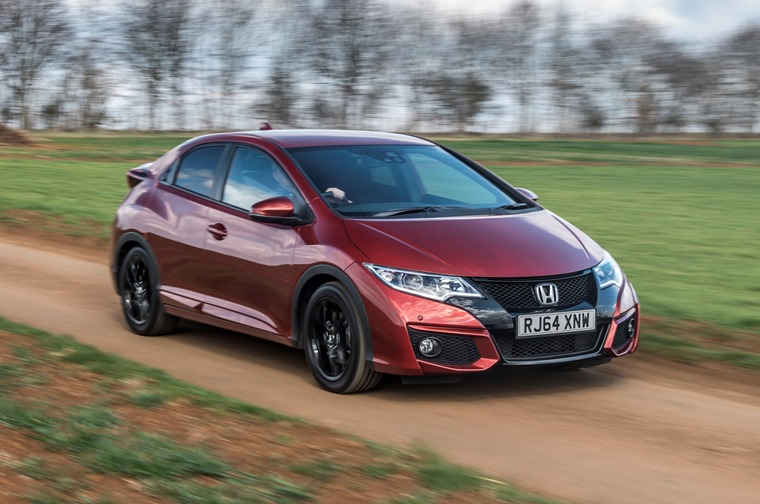 Is Honda Returning To Form As It Celebrates 50 Years In The UK
