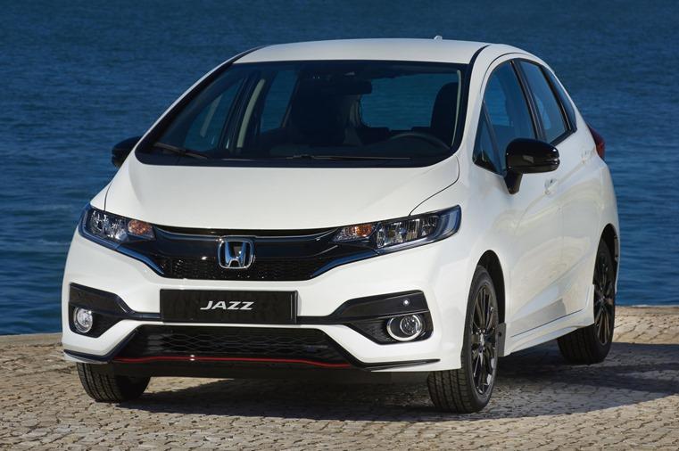 Honda Jazz 2018_1