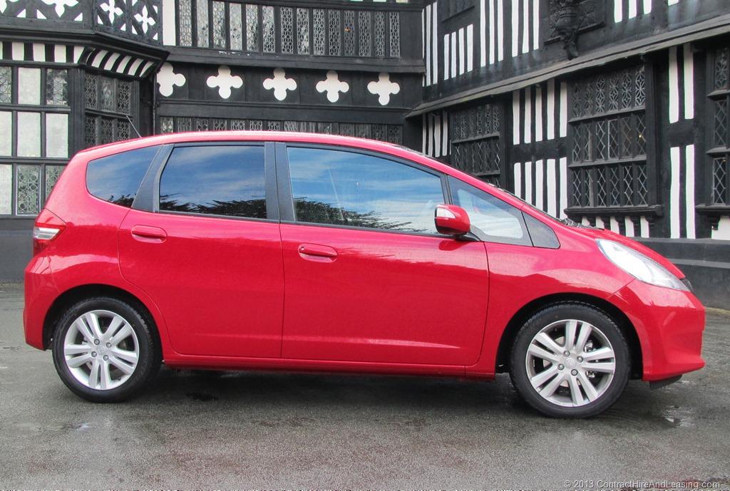 Review Honda Jazz Es Plus 2013 Leasingcom