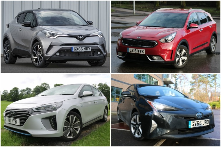 Will today's 'eco' cars be worthless in a few years?