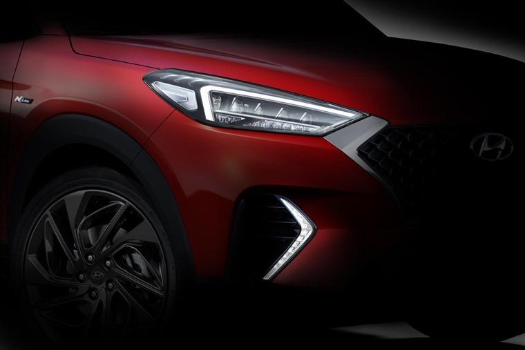 Hyundai b