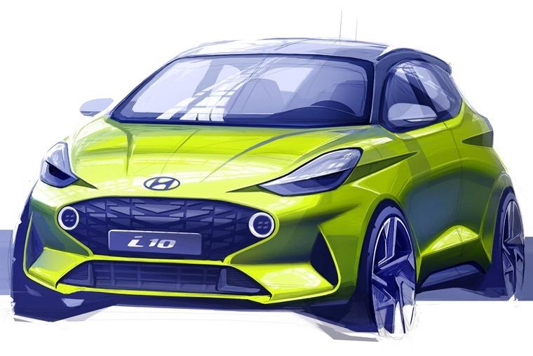 Hyundai i10 teaser[16]
