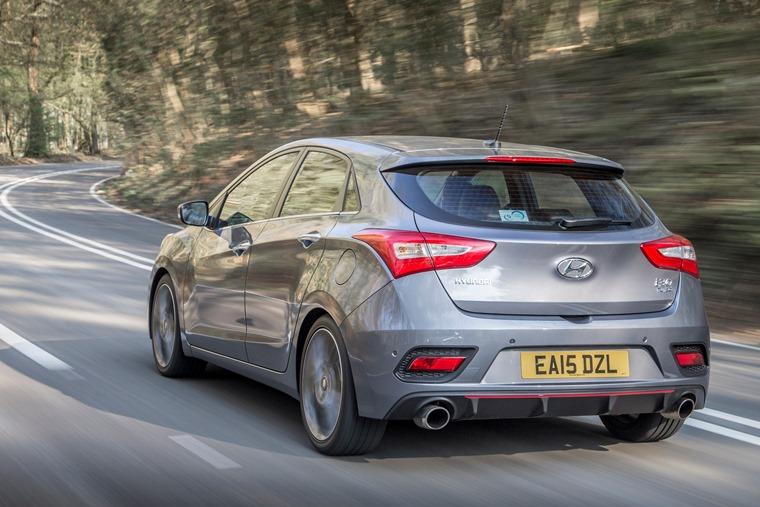 Inteligentny Review: Hyundai i30 Turbo | Leasing.com SF01