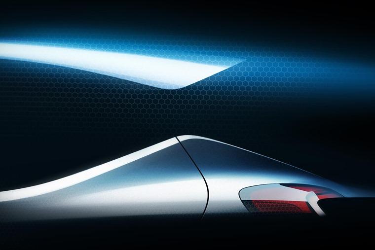 Hyundai new model teaser