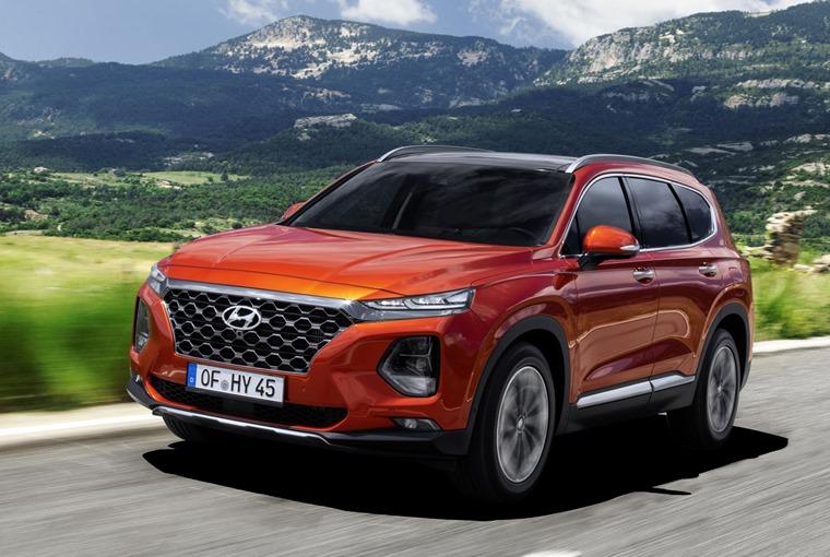 Hyundai Santa Fe lead