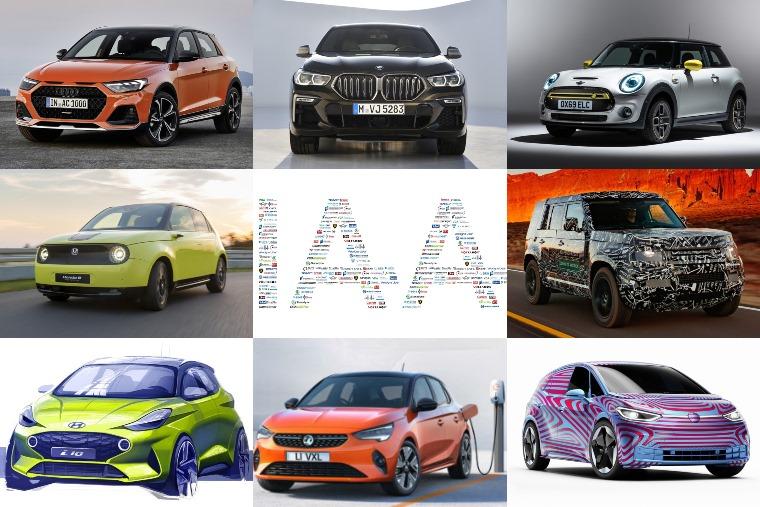 Frankfurt Auto Show 2020.Frankfurt Motor Show 2019 What Will Be There Leasing Com
