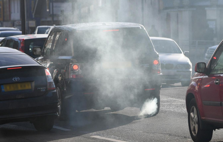 London mayor Sadiq Khan has set about ridding the capital's streets of the most polluting vehicles.