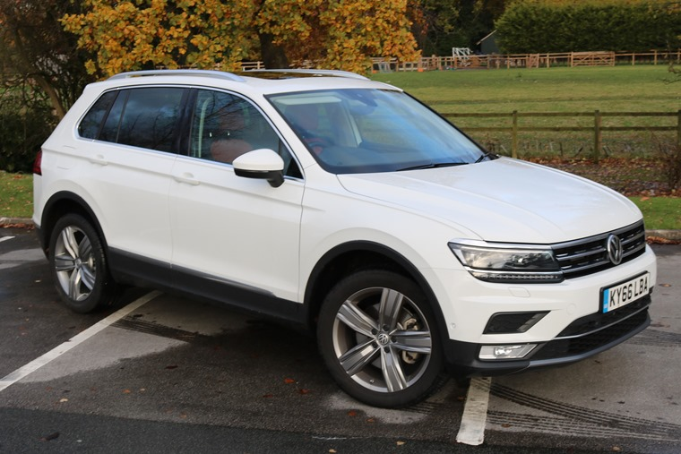 What Does Tiguan Mean >> Five Things You Need To Know About The Volkswagen Tiguan Leasing Com