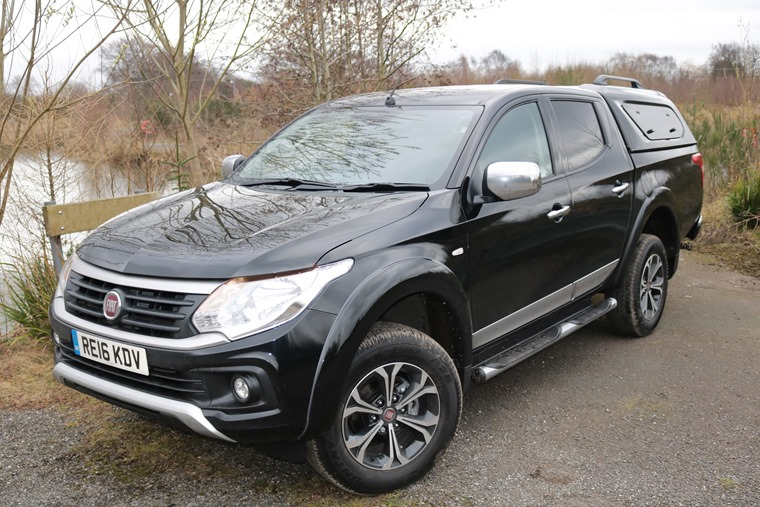 Review: Fiat Fullback