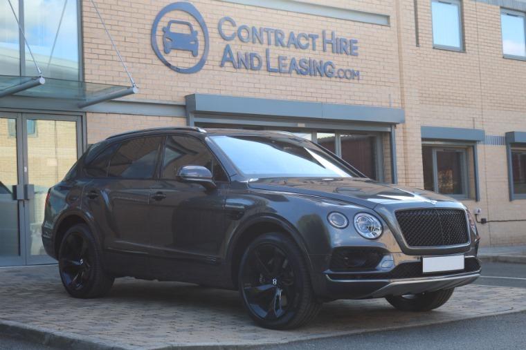 ContractHireAndLeasing Bentley Bentayga