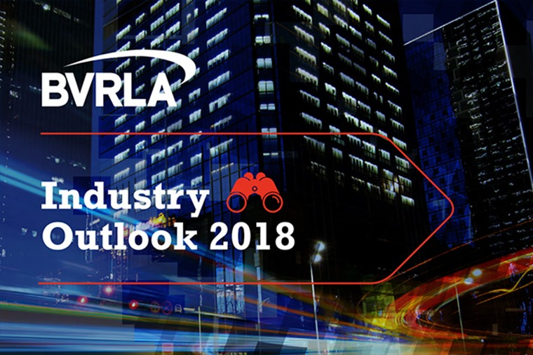 BVRLA Industry Outlook Report