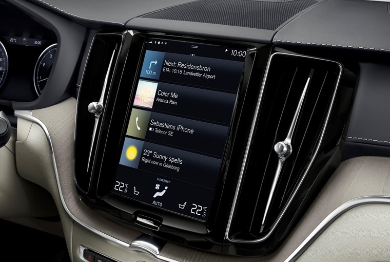 As autonomous tech becomes the norm and infotainment systems get better, it's creating a new oppurtunity.