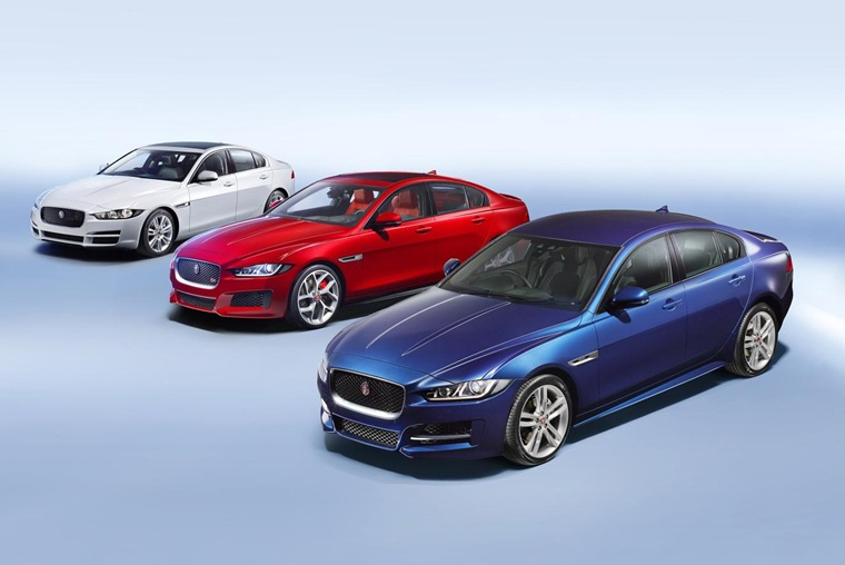 price and spec confirmed for jaguar xe, coming 2015