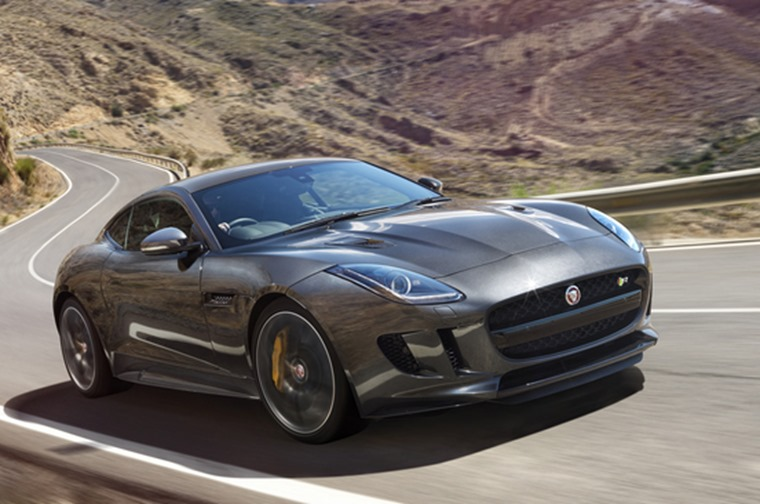 Jaguar F Type Forza Horizon 3