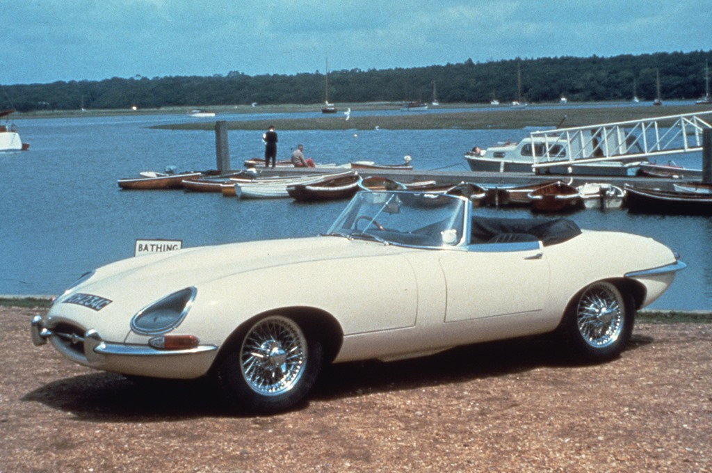 Leaping ahead: Why Jaguar is well on the road to re-invention