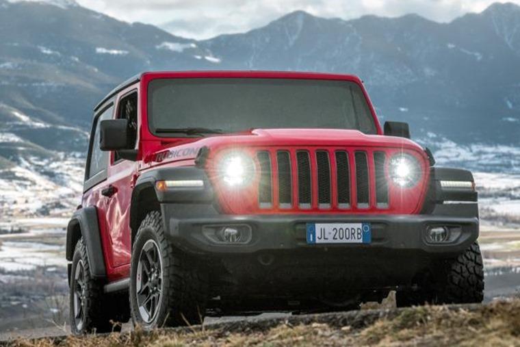 Jeep Wrangler lead